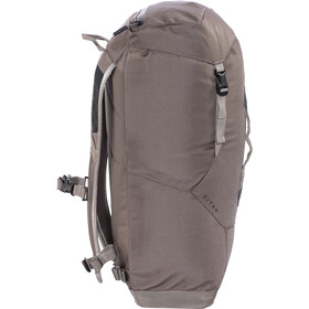 The North Face Citer Sac à dos, falcon brown/tnf black